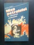 Eugen Preda - Miza petrolului in viltoarea razboiului (Editura Militara, 1983)