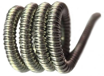 Rezistenta Clapton Wire 0.32 mm foto