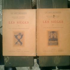 Les sieges 2 volume - Guillaume Janneau - Carte amenajari interioare