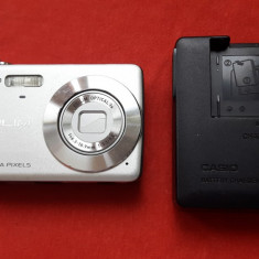 CASIO EX-Z33 10.1Mp Aparat Foto Perfect Fuctional - Aparat Foto compact Casio