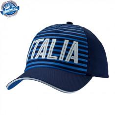 SAPCA ORIGINALA 100% PUMA ITALIA CAP -UNIVERSALA- - Sapca Barbati, Marime: Marime universala, Culoare: Din imagine