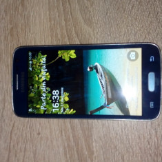 Samsung express2 - Telefon mobil Samsung Galaxy Express, Gri
