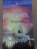 Ross Poldark Inceputuri - Winston Graham ,398138