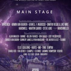 Abonament VIP Untold 2017 la pret promoțional - Bilet concert