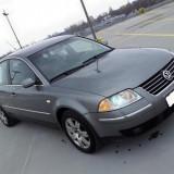 Volkswagen Passat 1.9 TDI, An Fabricatie: 2003, Motorina/Diesel, 176125 km, 1896 cmc