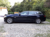 BMW SERIA 5 ( 525 BITURBO), Motorina/Diesel