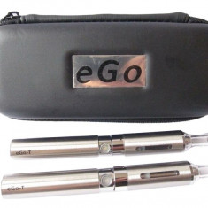 Tigara electronica eVod Men duo kit - Kit tigara electronica