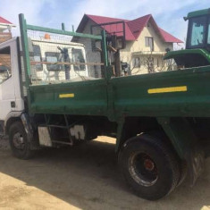 Iveco Basculanta 97 7, 5T - Camion