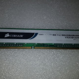 Memorie 2GB DDR3 Corsair 1333MHz CL9 - poze reale