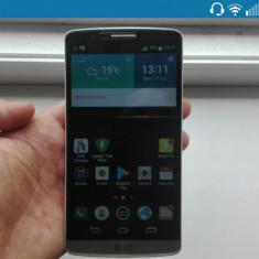 Vand LG G3 - Telefon mobil LG G3, Auriu, 16GB, Neblocat, 2 GB