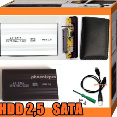 RACK HDD 2, 5 SATA