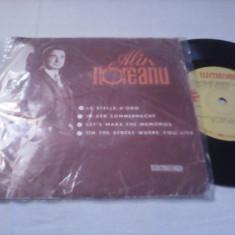 DISC VINIL ALIN NOREANU 1966 FOARTE RAR!!!!EDC 602 - Muzica Jazz