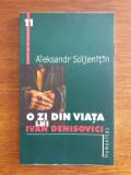 O zi din viata lui Ivan Denisovici - Aleksandr Soljenitin /  R4P2S