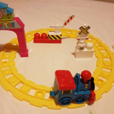 Trenulet Thomas and friends compatibil Mega Bloks, Seturi complete