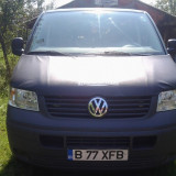 VW Transporter-Caravelle 8+1 2008, Motorina/Diesel, 82000 km, 2500 cmc, Up