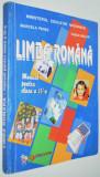 Limba Romana Manual pentru clasa  IV a 2002, Clasa 4