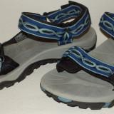 Sandale outdoor MERRELL Vibram impecabile (40/41) cod-445386 - Incaltaminte outdoor