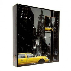 Album foto Procart New York Taxi 500 poze 10x15