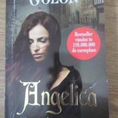 Angelica Logodnica Vanduta - Anne Golon, 398196 - Roman dragoste