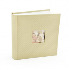 Album foto Generic lovely teddy tip carte 200 poze 10x15 Crem