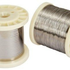 Kanthal tip A 0, 15 mm - 10 metri - Accesoriu tigara electronica