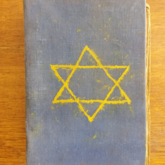 Carte de rugaciuni / R4P2S - Carti Iudaism