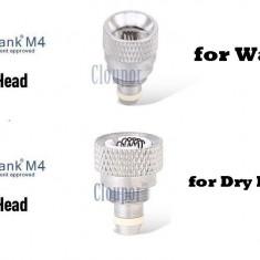 Rezistenta pentru Cloutank M4