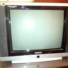 TV cu tub, doua buc, vand in Braila f urgent, preturi f mici_dupa vanzarea casei - Televizor CRT Toshiba
