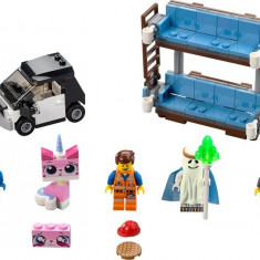 LEGO 70818 Double-Decker Couch - LEGO City