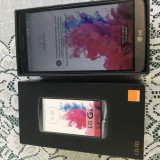 LG G3 cutie ca nou
