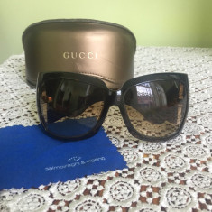 Vând ochelari de soare Gucci (originali)
