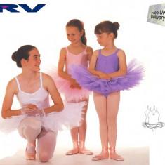 FUSTITE TU TU PT. PETRECERI,DANSURI,BALERINE,PARTY KIDS,MULTIPLE CULORI 4-14 ANI