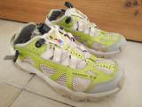Adidasi, sandale Salomon nr 38 2/3, Femei