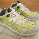 Adidasi, sandale Salomon nr 38 2/3 - Incaltaminte outdoor Salomon, Femei