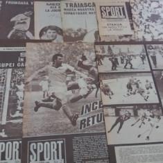 LOT 46 REVISTE SPORT*SPORTUL ILUSTRAT/ANII 1988-1991 - Revista barbati