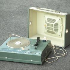 Pick-up Philips - Pickup audio