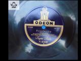 Dajos Bela-disc gramofon/patefon Odeon A 45037, Alte tipuri suport muzica