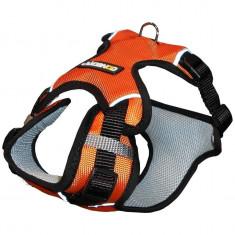 Ham sport Coneck't - Mar. S - 28-44 cm - portocaliu - 463439 - Windsurfing
