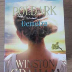Poldark Demelza - Winston Graham, 398057 - Roman dragoste