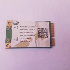 Placa De Retea Wireless Laptop  intel wifi link 5100