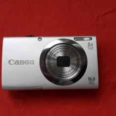 CANON A2300 HD 16MP Aparat Foto perfect fuctional - Aparate foto compacte