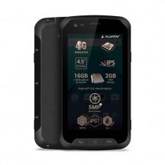 Smartphone Allview E3 Jump 16GB 4G Black - Telefon Allview