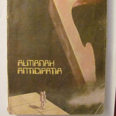 CY - Almanah ANTICIPATIA 1990