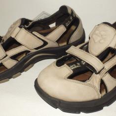 Saboti sandale JACK WOLFSKIN originali (40, 5) cod-348616 - Incaltaminte outdoor Jack Wolfskin, Marime: 41