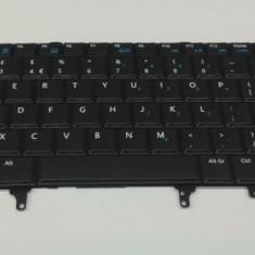 Tastatura laptop refurbished DELL Latitude E6420 E6430 6220 6230 5420 5430 XT3, QWERTY