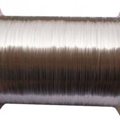 Sârm? de argint 99, 999% de 0.25mm - 1 metru - Accesoriu tigara electronica
