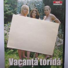 DVD original: Film XXX pentru adulti, 18+ :