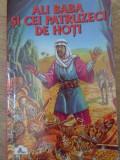 Ali Baba Si Cei Patruzeci De Hoti - O Mie Si Una De Nopti ,398157