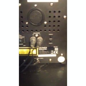 Combina Audio Microsistem Denver MCA-190