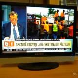 Tv GRUNDING 56 cm 22 inch HDMI hd lcd Televizor monitor plasma 24 26 telecomanda